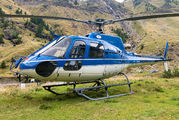 YR-DEX - Private Eurocopter EC350 aircraft