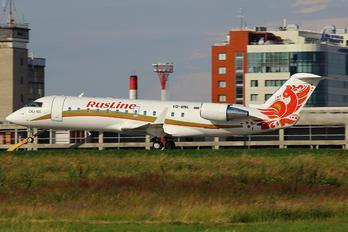 VQ-BNL - Rusline Canadair CL-600 CRJ-100