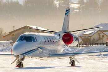 D-CAHO - Air Hamburg Cessna 560XL Citation XLS