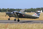 T-413 - Denmark - Air Force SAAB MFI T-17 Supporter aircraft