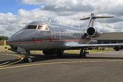 C-168 - Denmark - Air Force Canadair CL-600 Challenger 604 aircraft
