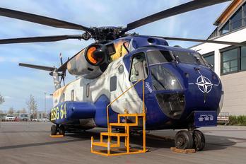 84+06 - Germany - Army Sikorsky CH-53G Sea Stallion