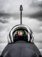 89-2030 - USA - Air Force General Dynamics F-16CG Night Falcon
