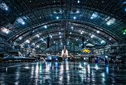 51-0135 - National Museum of the USAF Douglas C-124 Globemaster II aircraft