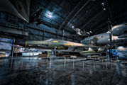 60-0504 - National Museum of the USAF Republic F-105D Thunderchief aircraft
