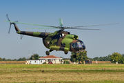 12269 - Serbia - Air Force Mil Mi-8 aircraft