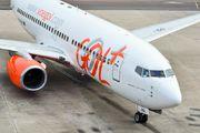 PR-VBQ - GOL Transportes Aéreos  Boeing 737-700 aircraft
