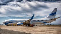 SP-ENW - Enter Air Boeing 737-800 aircraft