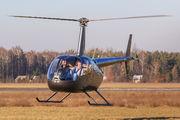 SP-MPX - Private Robinson R44 Astro / Raven aircraft