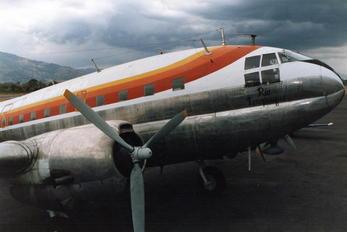 TI-LRB - Private Curtiss C-46D Commando
