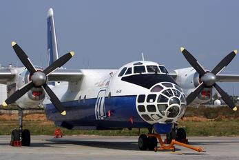 RA-30048 - Polet Flight Antonov An-30 (all models)