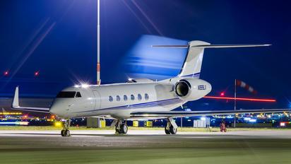 N999LX - Private Gulfstream Aerospace G-IV,  G-IV-SP, G-IV-X, G300, G350, G400, G450