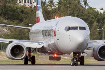 N870NN - American Airlines Boeing 737-800
