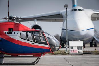 SP-GRB - Private Eurocopter EC120B Colibri