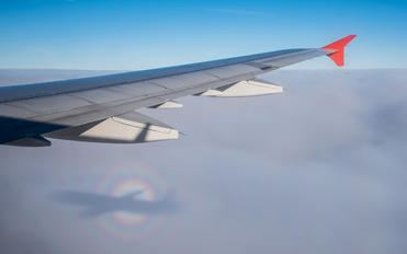 VP-BTL - Aeroflot Airbus A321