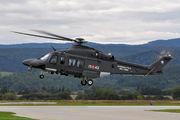 15-43 - Italy - Air Force Agusta Westland AW139 aircraft