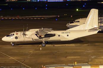 EW-364TG - Grodno Aviakompania Antonov An-26 (all models)