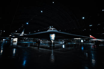 21070 - National Museum of the USAF Northrop B-2A Spirit