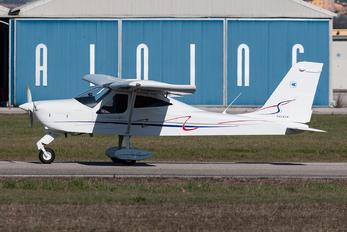 I-B309 - Private Tecnam P92 Eaglet