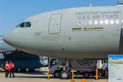 1301 - United Arab Emirates - Air Force Airbus A330 MRTT aircraft