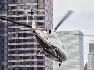 N80EW - Private Sikorsky S-76D