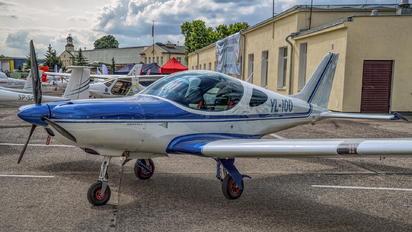 YL-100 - Private BRM Aero Bristell UL