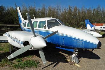 EC-JRG - Private Piper PA-31 Navajo (all models)