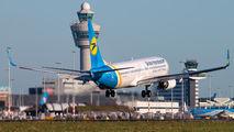 UR-PSI - Ukraine International Airlines Boeing 737-900ER aircraft