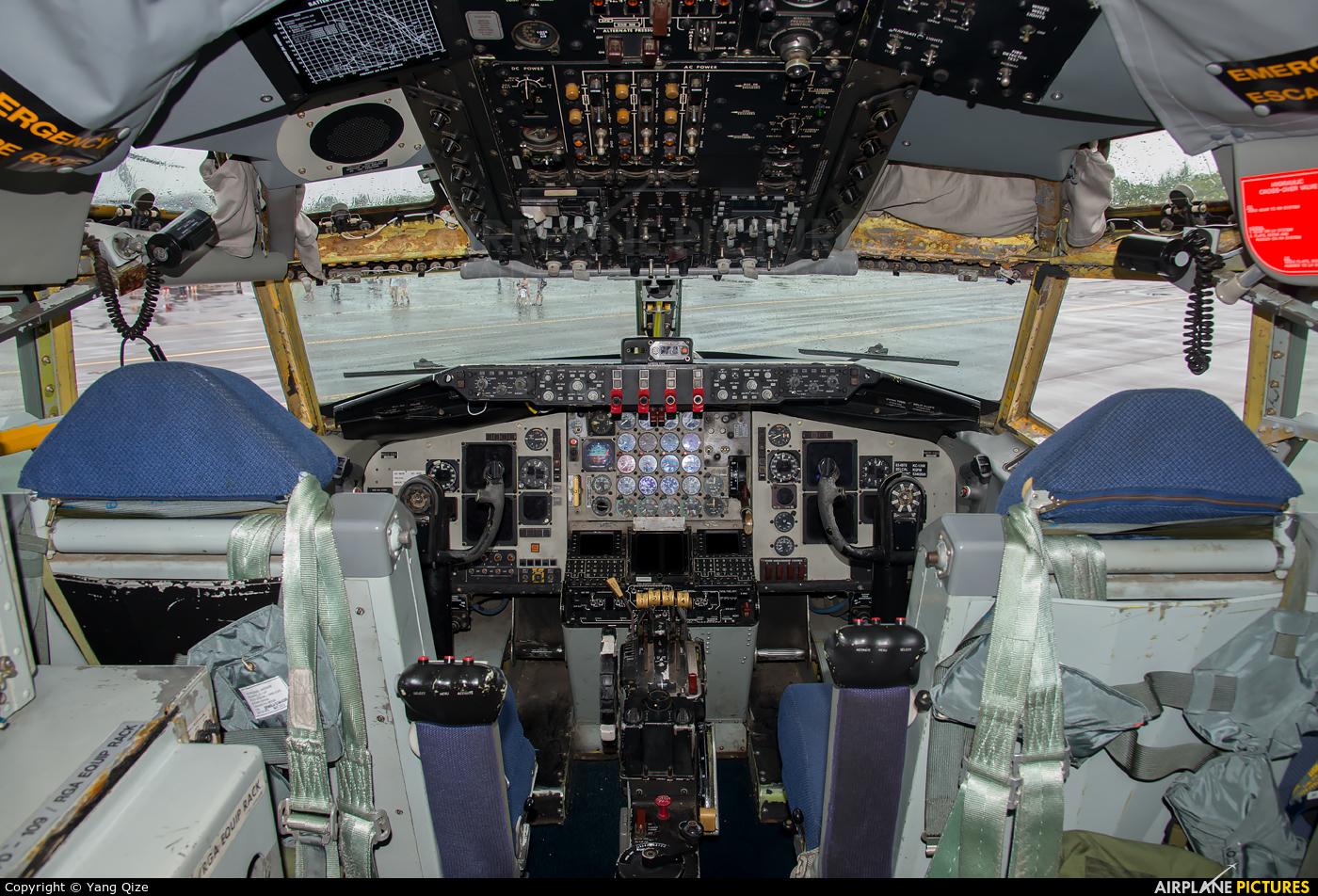 USA - Air Force 63-8878 aircraft at Singapore - Changi
