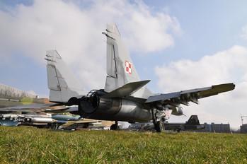 4115 - Poland - Air Force Mikoyan-Gurevich MiG-29