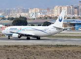 EP-APP - Iran Aseman Boeing 737-400 aircraft