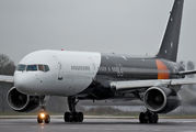 G-ZAPX - Titan Airways Boeing 757-200 aircraft