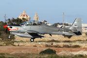 Indonesian AF Embraer Super Tucano in Malta title=