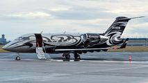 N75EM - Private Canadair CL-600 Challenger 601 aircraft