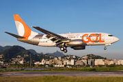 PR-GOH - GOL Transportes Aéreos  Boeing 737-700 aircraft