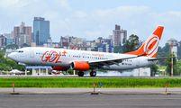 PR-GXN - GOL Transportes Aéreos  Boeing 737-800 aircraft