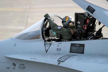 C.15-79 - Spain - Air Force McDonnell Douglas F/A-18A Hornet