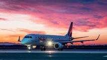 F-HBLJ - Air France - Hop! Embraer ERJ-190 (190-100) aircraft