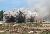 - - Russia - Air Force Mikoyan-Gurevich MiG-29 aircraft