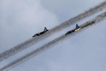11 - Russia - Air Force Sukhoi Su-25
