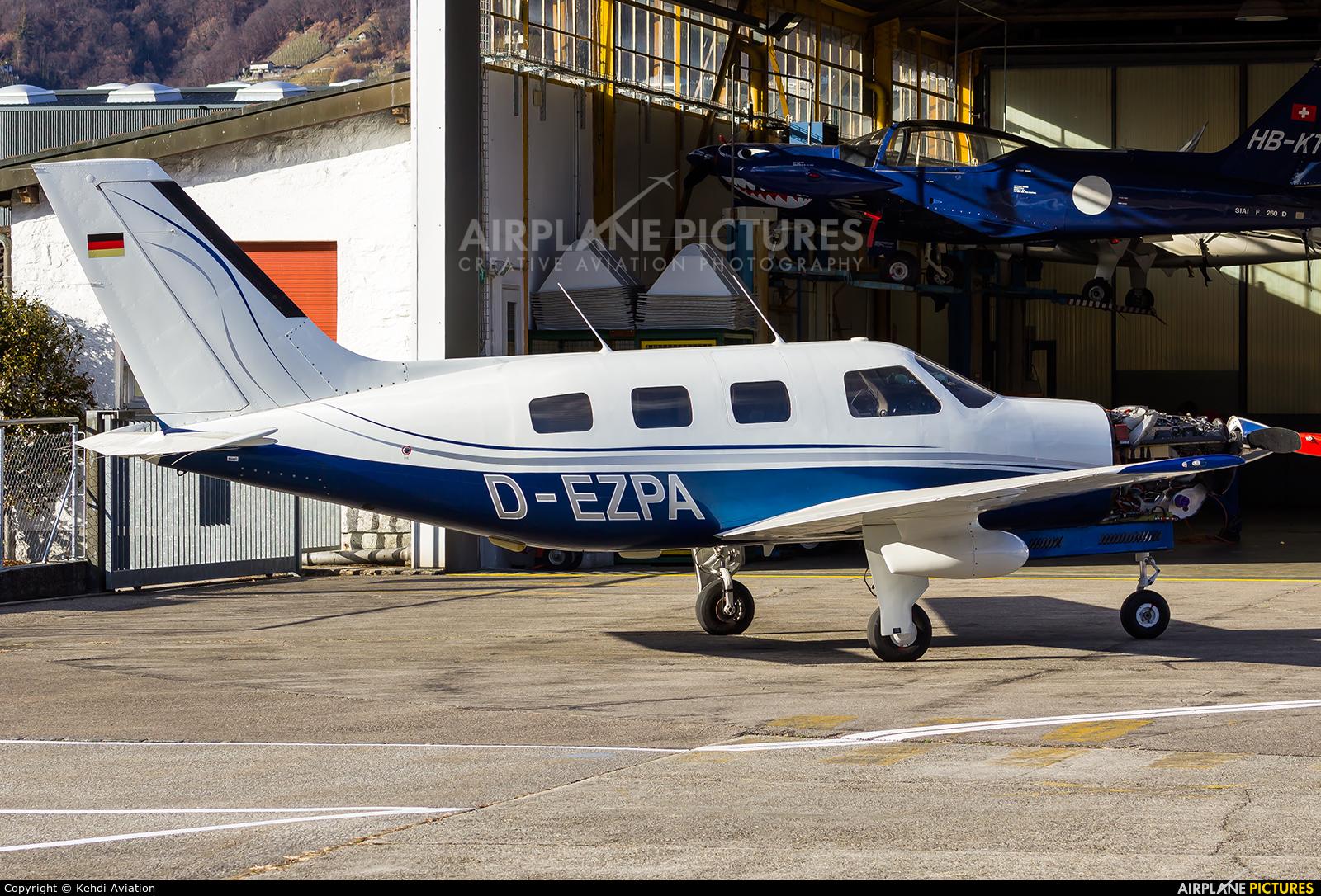 D Ezpa Private Piper Pa 46 Malibu Mirage Matrix At