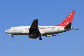 HL8207 - Eastar Jet Boeing 737-700