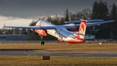 D-ABQL - Air Berlin de Havilland Canada DHC-8-400Q / Bombardier Q400