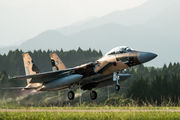 92-8096 - Japan - Air Self Defence Force Mitsubishi F-15DJ aircraft