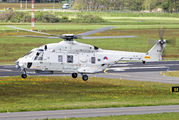 N-164 - Netherlands - Navy NH Industries NH90 NFH aircraft