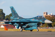 63-8538 - Japan - Air Self Defence Force Mitsubishi F-2 A/B aircraft
