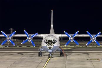 UR-CBG - AeroVis Airlines Antonov An-12 (all models)