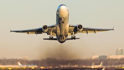 PH-MCW - Martinair Cargo McDonnell Douglas MD-11F