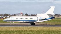 C-FMHL - Private Dassault Falcon 7X aircraft