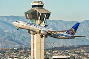N87507 - United Airlines Boeing 737-800 aircraft